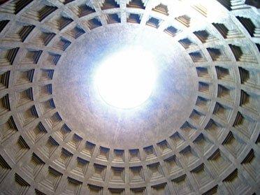 Pantheons tak