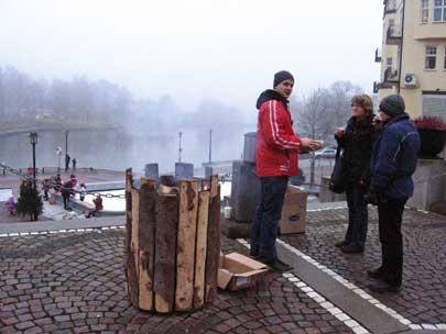Olof Palmes plats