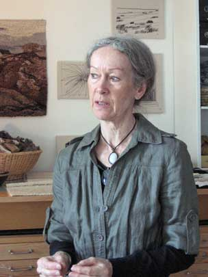 Cristina Åbrink