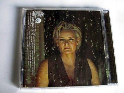 CD:n Snö av Eva Dahlgren