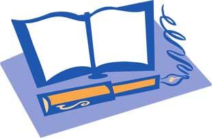 Hur tunn kan en bok vara?