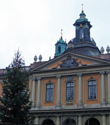 Svenska Akademin