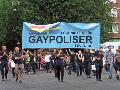 Pride-paraden 2009