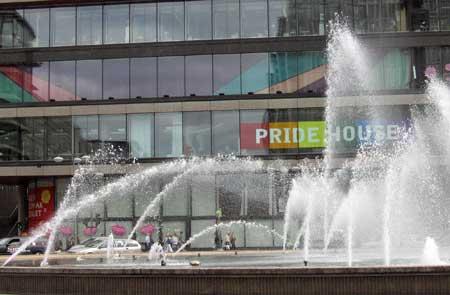 "PrideHouse"""