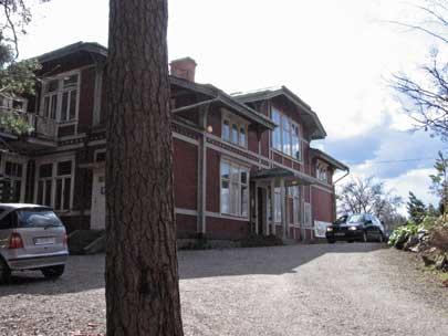 Saltskog gård