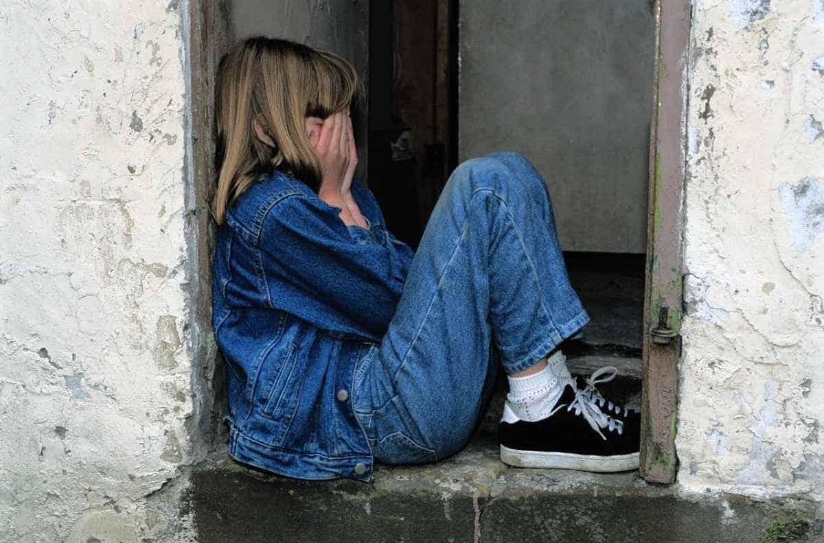 Min fosterpappa utnyttjade mig sexuell