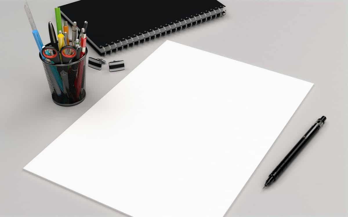 Skriv om en prosatext till en dikt är en skrivövning