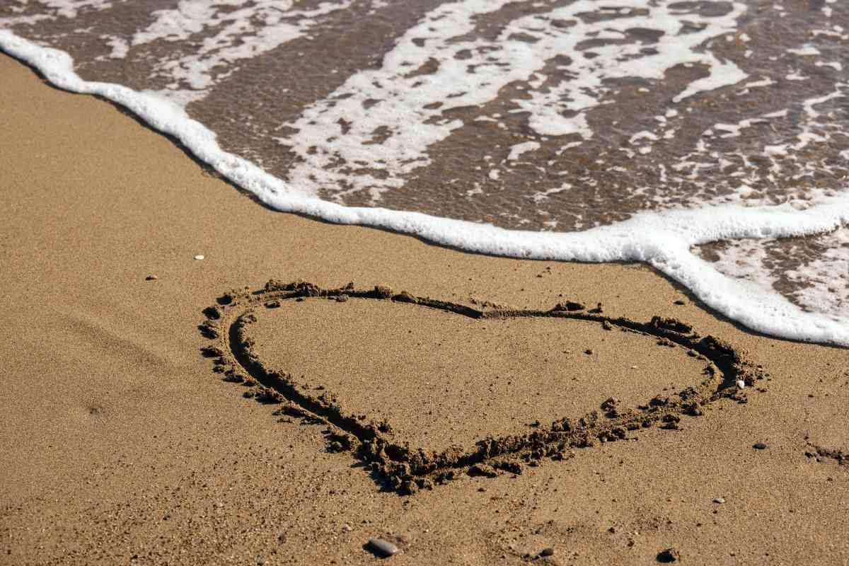 Skriv en kärleksnovell