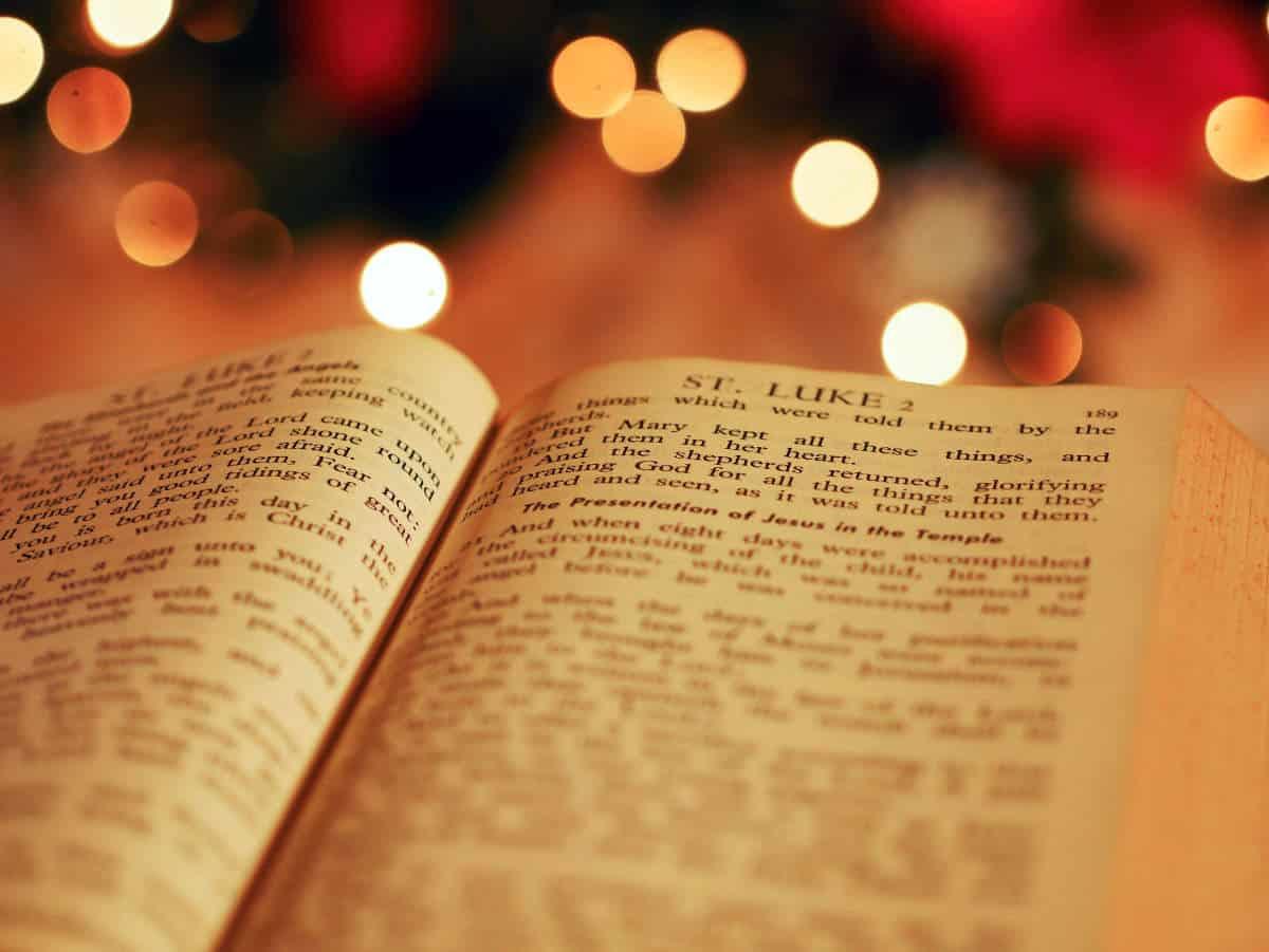 Skriv en julsaga