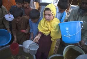Pakistan behöver din hjälp