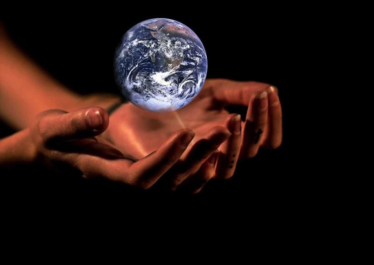 Klimatförändringarna: Varför gjorde ni inget?