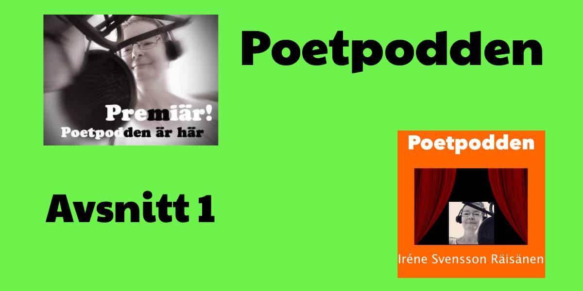 Näthat, vad är poesi och lyssnardikt från Malmö