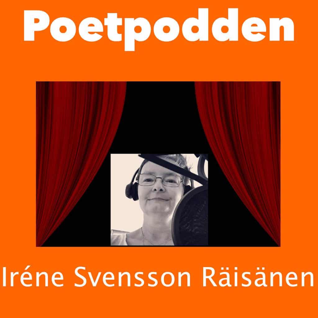 Om podden och poeten bakom Poetpodden