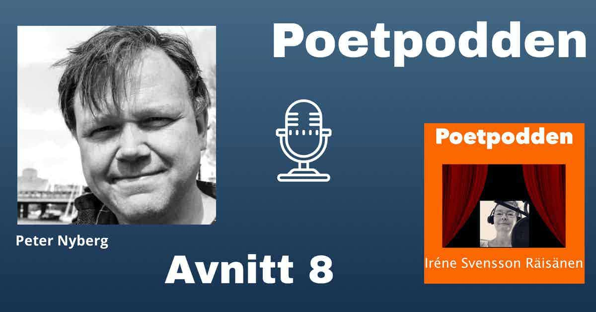 Peter Nyberg, Populär Poesi,