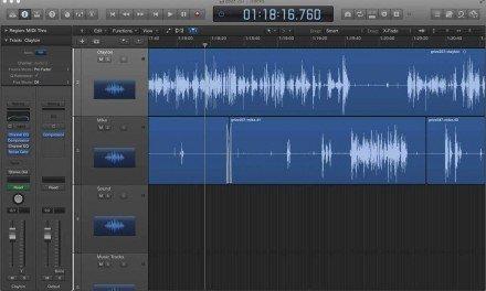 Program du behöver för att spela in podcast – Podcastguiden del 3