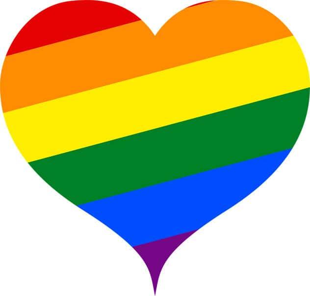 Pride 2016 – en haiku