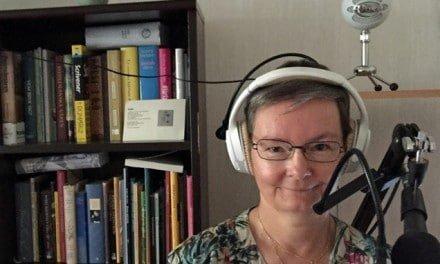Hur kommer dikten till? – avsnitt 020 Poetpodden