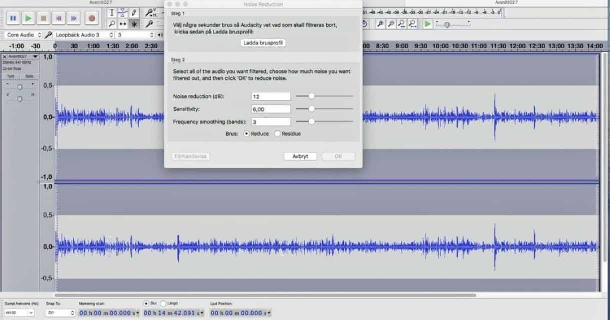 Förbättra ljudet i din podd – del 7 Podcastguiden