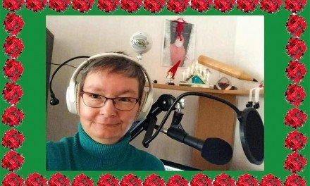 Skillnader i skrivprocesser och juldikter – avsnitt 028 Poetpodden