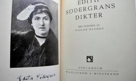 Poesins historiska utveckling i Sverige – avsnitt 029 Poetpodden