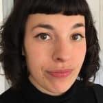 Casia Bromberg, förläggare – avsnitt 033 i Poetpodden