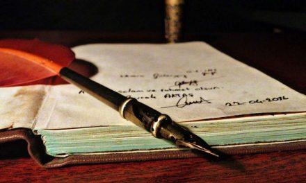 Harry Martinson och andra svenska poeter – avsnitt 039 Poetpodden