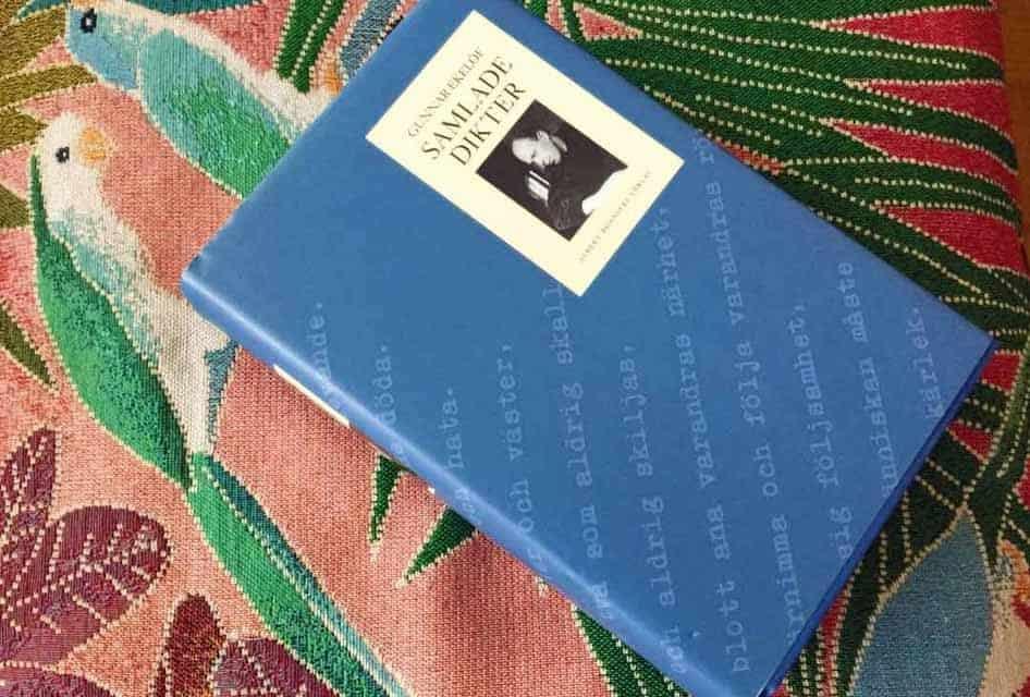 Poetiska giganter i 1900-talets början – avsnitt 40 i Poetpodden