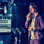 Anton Höber är limrickens nya mästare – avsnitt 043 i Poetpodden