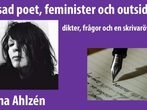 Prisade poeter, feminister och outsiders
