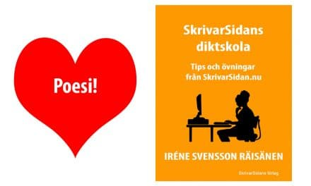 SkrivarSidans diktskola e-bok