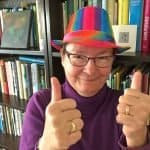 Gammalt och nytt ur 3 års poddande– avsnitt 50 Poetpodden
