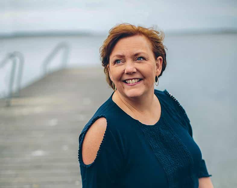 Mia Mellström kokar poesi– avsnitt 51 Poetpodden