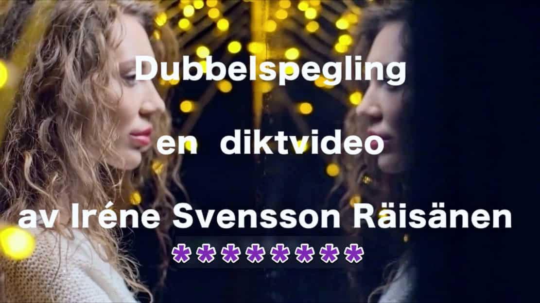 Diktvideon Dubbelspeglin