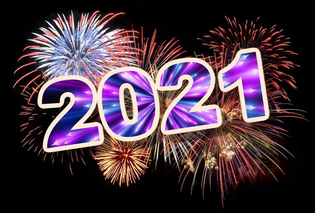 Nyår 2020–2021